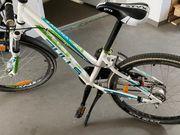BULLS MTB Zarena Fahrrad 7-Gang