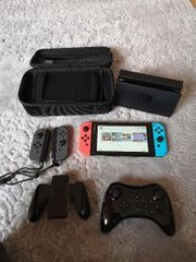 top Nintendo switch