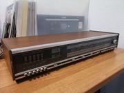 Radio Verstärker SABA Meersburg Stereo