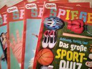 Dein SPIEGEL Kids Magazine 15x