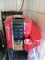 Verkaufe Saeco Kaffeemaschine