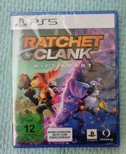 PS5 Ratchet Clank Rift Apart