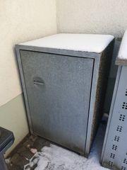 Mülltonnenbox 240l