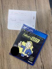 Fallout 4 - G O T