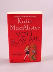 Katie Mac Alister - You Slay