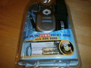 Mini Stereo Radio mit Armband