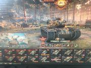 World of Tanks Tier 10