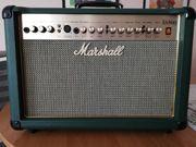 Akustik Verstärker Marshal AS-50 D