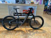 Haibike E-Bike MTB Enduro XDURO