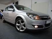 OPEL ASTRA H 2 0