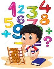Mathematik Mathenachhilfe Matheunterrricht