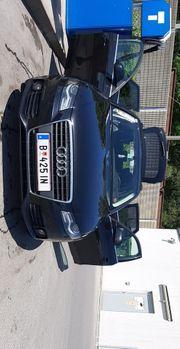 Audi A4 2 0TDI