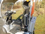 e-Mobil Seniorenmobil 15 km h