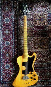 Gibson RD Artist Bass 1979