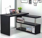 Moderner Schreibtisch L-förmig