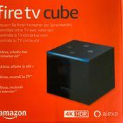 Fire TV Cube 4K Ultra