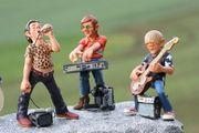 Sänger in gesucht für Rock-