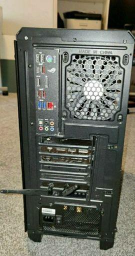 PCs über 2 GHz - High End Gaming PC I9-9900k
