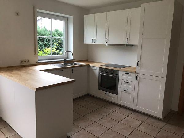 Neue Ikea Küche in Sontheim - Küchenzeilen, Anbauküchen ...