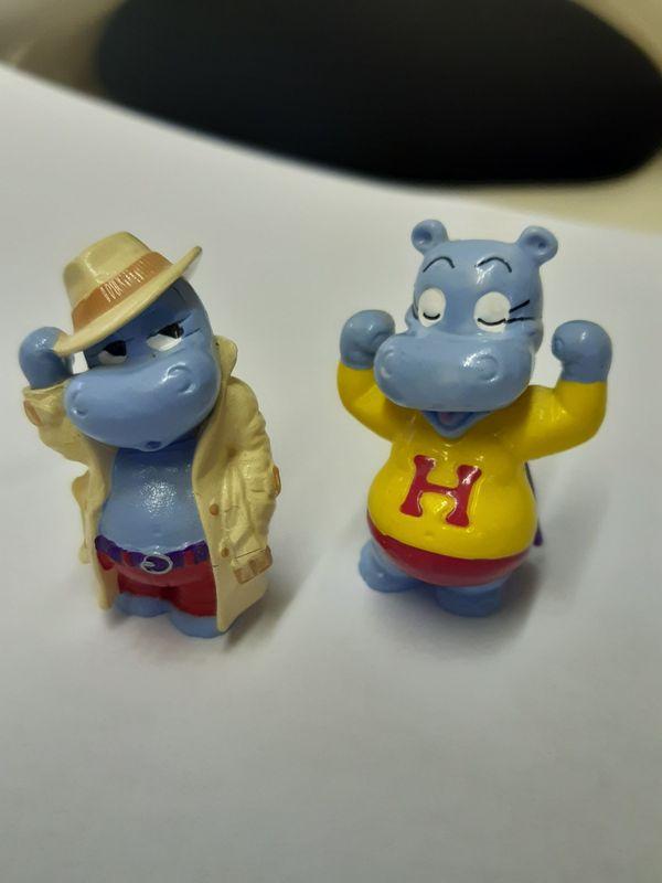 happy hippo figuren wert
