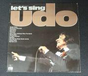 Udo Jürgens Let s Sing