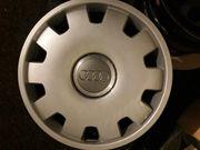 4 Stahlfelgen Audi Golf 5