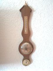 Barometer - Hygrometer