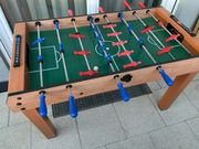 Kinder-Tischfußball-Kasten