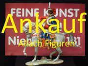 Ankauf Allach Figuren Deutschland Regensburg