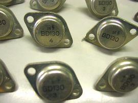 Elektronik - Halbleiter-Sammlung