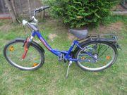 Pegasus SR Suntour Mountainbike Kinderfahrrad