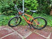 Kinder Mountainbike BTWIN 24 Zoll