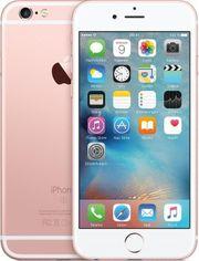 Apple Iphone 6s 64GB Rosegold