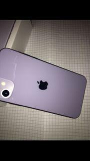 iPhone 11 Lila 64gb