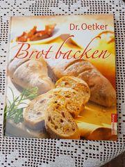 Brotbacken von Dr Oetker
