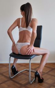 Anfängerin Highclass Escort Sarah intelligent