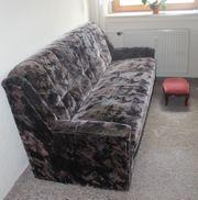 3 Sitzer Sofa als Schlafsofa