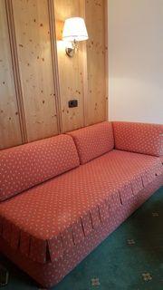 Sofa - Schlafsofa