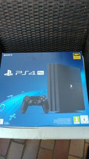 NEU PS4 Playstation 4 PRO
