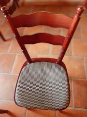 Gastronomie Stühle Tische Stuhl