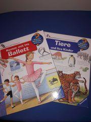 2 Bücher für Kinder wie