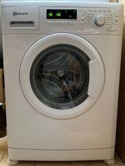 TOP Waschmaschine Bauknecht A 1400