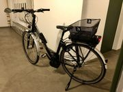 Fahrrad Pedelec im sehr gepflegtem