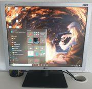 LG Flatron L1919s Monitor 60