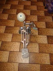 Rogers Fußmaschine