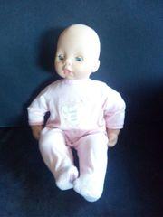 Baby Annabell interaktiv 46 cm