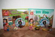 Bilderbücher-DVD Wir lernen Berufe kennen