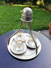 Türkisches Teeset