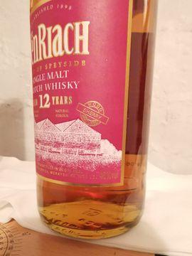 Ben Riach sherry wood 12: Kleinanzeigen aus Ansbach - Rubrik Essen und Trinken