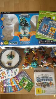 PS3 Skylanders Spyros s Adventure